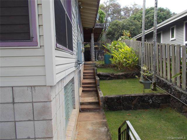 1683 Ala Amoamo Street, Honolulu, HI 96819 (MLS #202124267) :: Weaver Hawaii | Keller Williams Honolulu