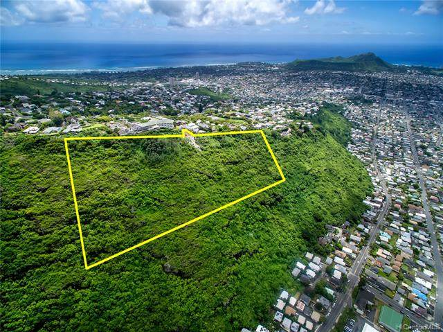 4730 Halehoola Place, Honolulu, HI 96816 (MLS #202125258) :: Island Life Homes