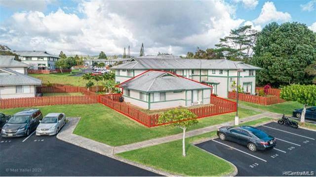 95-1025 Kuauli Street #101, Mililani, HI 96789 (MLS #202125512) :: Keller Williams Honolulu