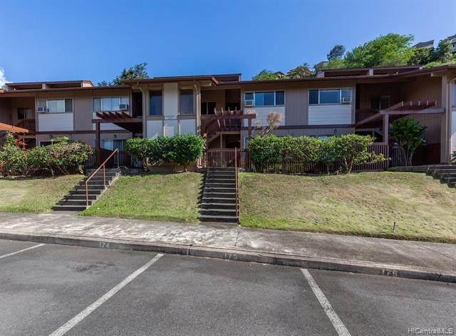 98-619 Kilinoe Street 5F2, Aiea, HI 96701 (MLS #202125863) :: LUVA Real Estate
