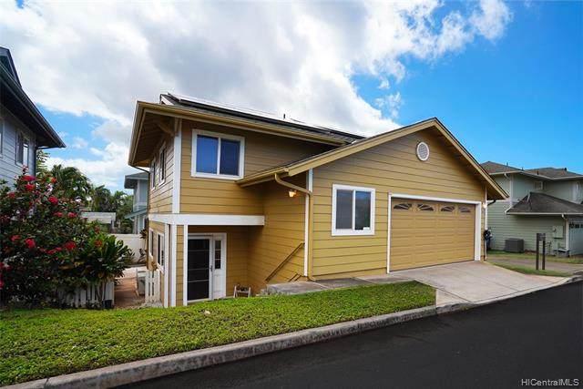 92-7049 Elele Street #10, Kapolei, HI 96707 (MLS #202125885) :: Weaver Hawaii | Keller Williams Honolulu