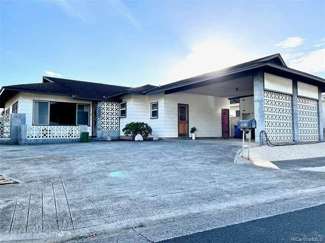 5010 Likini Street, Honolulu, HI 96818 (MLS #202126005) :: Island Life Homes