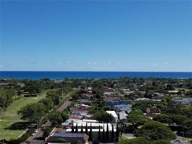 4300 Waialae Avenue A1802, Honolulu, HI 96816 (MLS #202126021) :: Island Life Homes