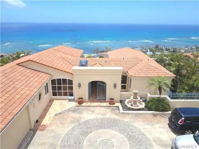 433 Maono Loop, Honolulu, HI 96821 (MLS #201707901) :: Elite Pacific Properties