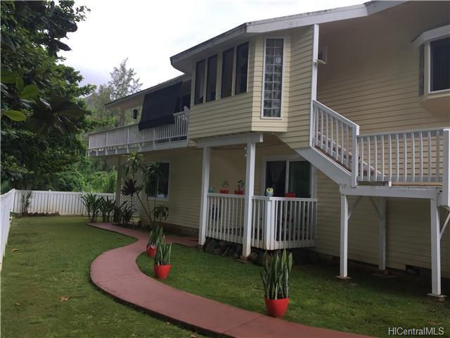 53-598 Kamehameha Highway, Hauula, HI 96717 (MLS #201711924) :: Elite Pacific Properties