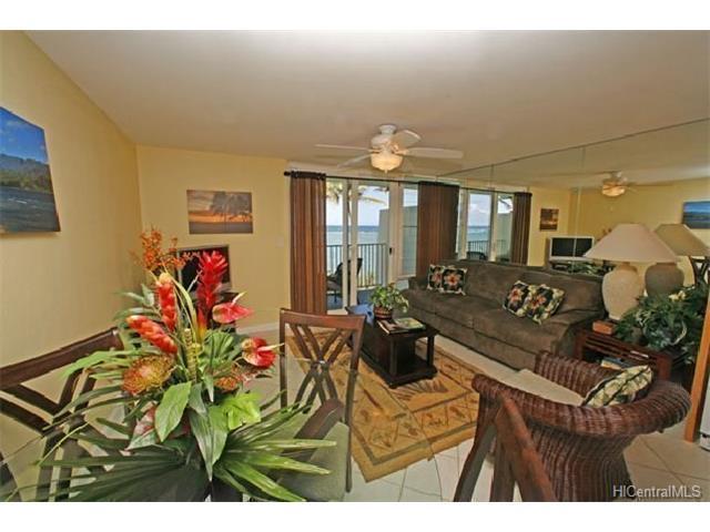 53-567 Kamehameha Highway #605, Hauula, HI 96717 (MLS #201712824) :: Elite Pacific Properties