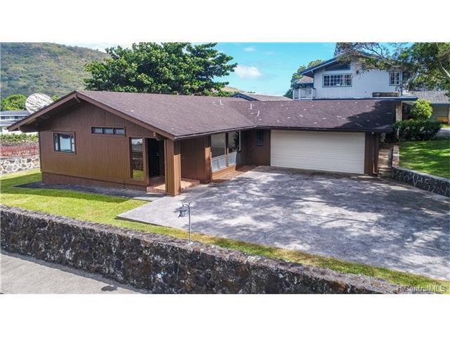2865 Oahu Avenue, Honolulu, HI 96822 (MLS #201715962) :: Elite Pacific Properties