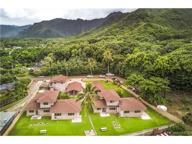 54-83A Hauula Hmstd Road, Hauula, HI 96717 (MLS #201719515) :: The Ihara Team