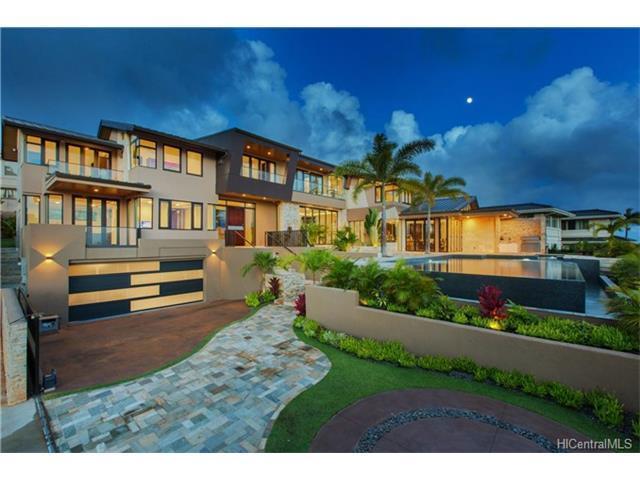 198 Kokololio Place, Honolulu, HI 96821 (MLS #201720010) :: Elite Pacific Properties
