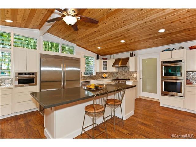 885 Akiu Place, Kailua, HI 96734 (MLS #201723548) :: Elite Pacific Properties