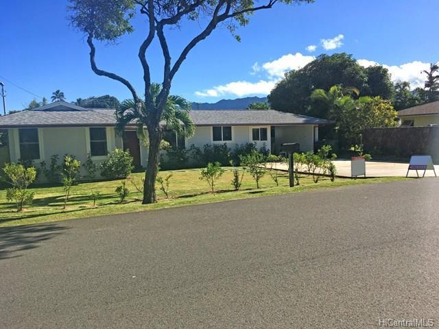157 Makawao Street, Kailua, HI 96734 (MLS #201725639) :: The Ihara Team