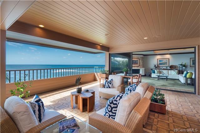 3165 Diamond Head Road C, Honolulu, HI 96815 (MLS #201800036) :: Elite Pacific Properties