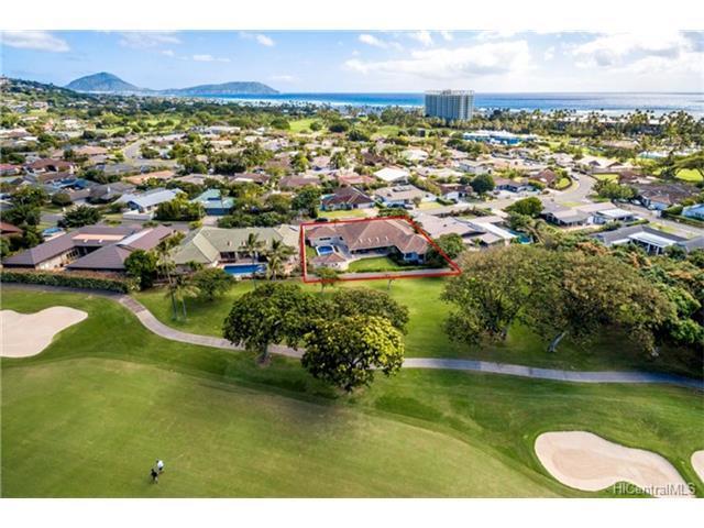951 Waiholo Street, Honolulu, HI 96821 (MLS #201800519) :: Elite Pacific Properties
