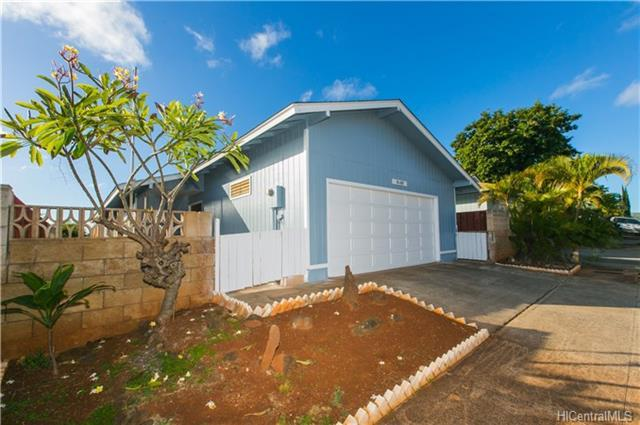 94-489 Alapine Street, Waipahu, HI 96797 (MLS #201802107) :: Keller Williams Honolulu