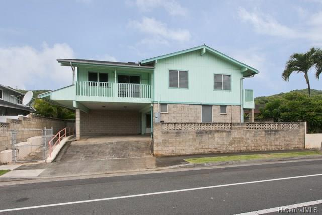 416 Keolu Drive, Kailua, HI 96734 (MLS #201802601) :: The Ihara Team