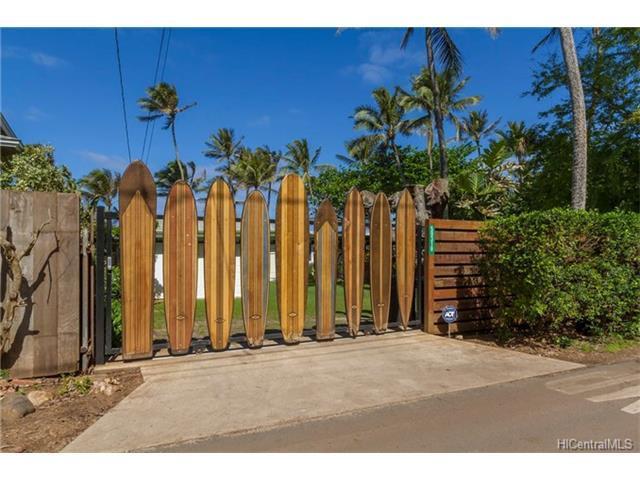 59319 Ke Nui Road, Haleiwa, HI 96712 (MLS #201803765) :: Team Lally