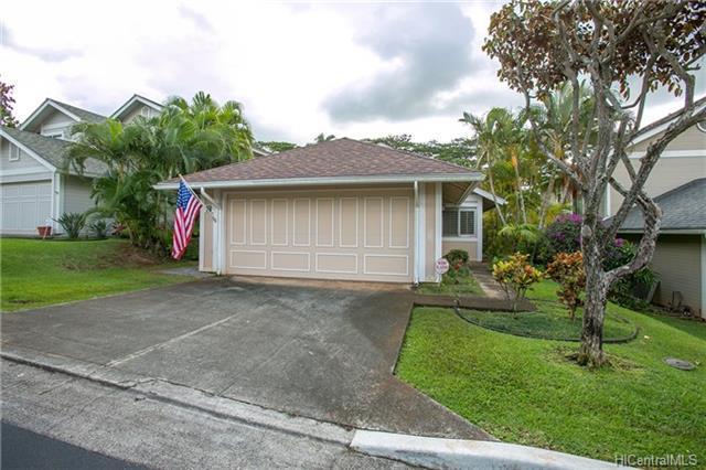 98-1951 Kaahumanu Street B, Aiea, HI 96701 (MLS #201803944) :: Elite Pacific Properties