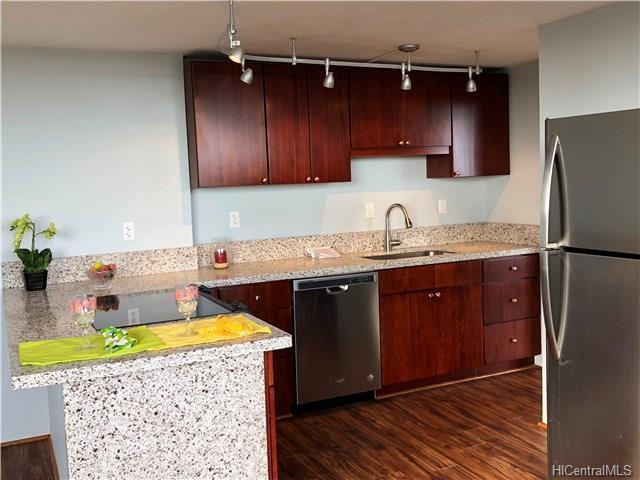 1060 Kamehameha Highway 1803B, Pearl City, HI 96782 (MLS #201805070) :: Elite Pacific Properties