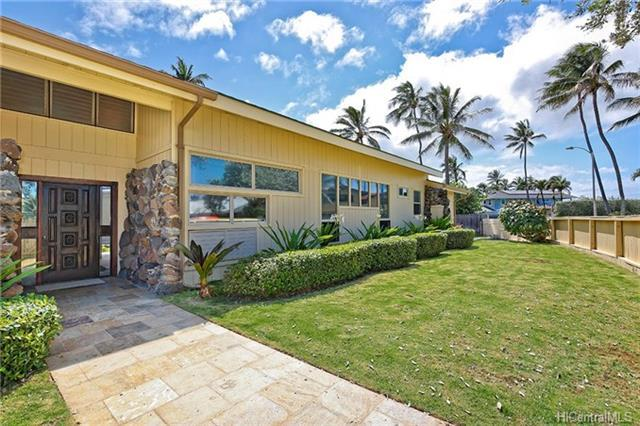 610 Milokai Street, Kailua, HI 96734 (MLS #201806931) :: The Ihara Team