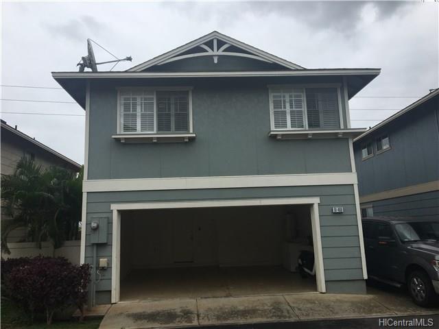 91-468 Makalea Street #113, Ewa Beach, HI 96706 (MLS #201807280) :: Keller Williams Honolulu
