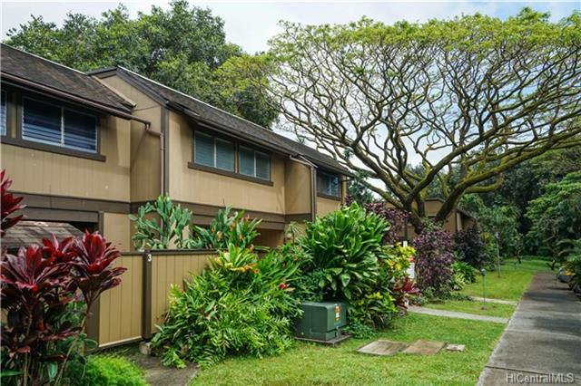 47-740 Hui Kelu Street #1302, Kaneohe, HI 96744 (MLS #201809709) :: The Ihara Team