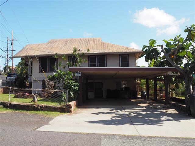 99-241 Ulune Street, Aiea, HI 96701 (MLS #201809965) :: Keller Williams Honolulu