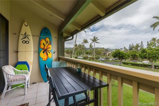 57-101 Kuilima Drive #182, Kahuku, HI 96731 (MLS #201810179) :: The Ihara Team