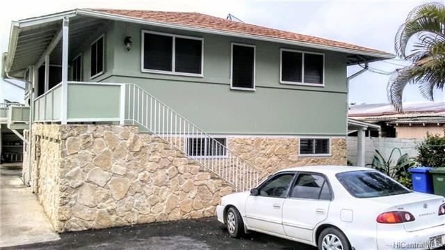 44-755 Kaneohe Bay Drive, Kaneohe, HI 96744 (MLS #201811486) :: The Ihara Team