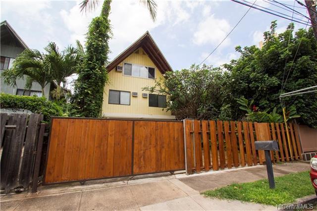 68-167 Au Street, Waialua, HI 96791 (MLS #201812652) :: Keller Williams Honolulu