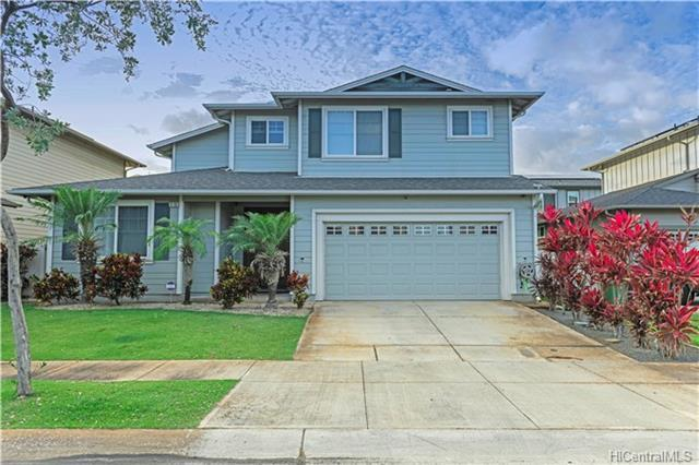 91-1116 Hoiliili Street, Ewa Beach, HI 96706 (MLS #201813497) :: The Ihara Team