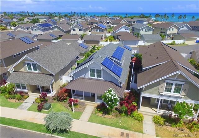 91-1345 Kaileolea Drive, Ewa Beach, HI 96706 (MLS #201815839) :: Redmont Living