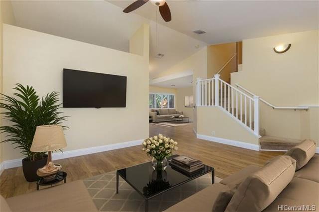 91-323 Hoalauna Place, Ewa Beach, HI 96706 (MLS #201816204) :: Elite Pacific Properties