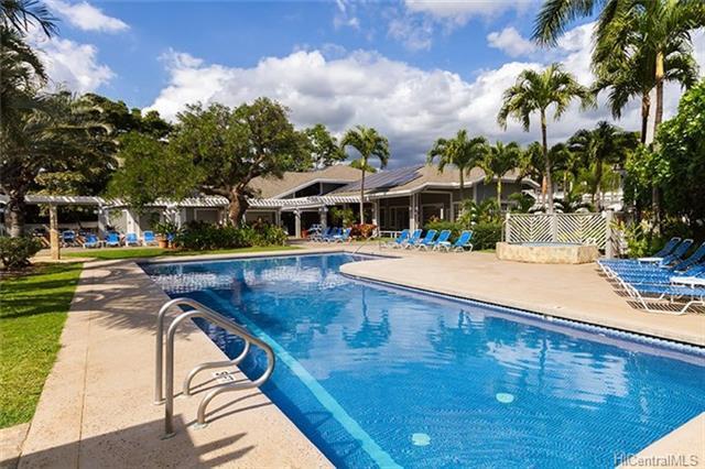 373 Mananai Place 44A, Honolulu, HI 96818 (MLS #201816255) :: Elite Pacific Properties
