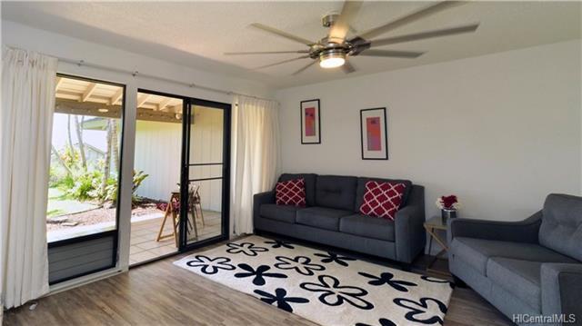 98-1773 Kaahumanu Street 46B, Aiea, HI 96701 (MLS #201816458) :: Elite Pacific Properties