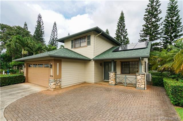 94-781 Lumiauau Street, Waipahu, HI 96797 (MLS #201818550) :: Elite Pacific Properties