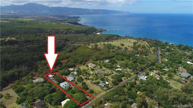 59-343 Pupukea Road, Haleiwa, HI 96712 (MLS #201819107) :: Elite Pacific Properties