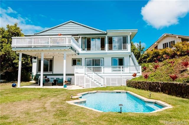 978 Kailiu Place, Honolulu, HI 96825 (MLS #201820693) :: Elite Pacific Properties