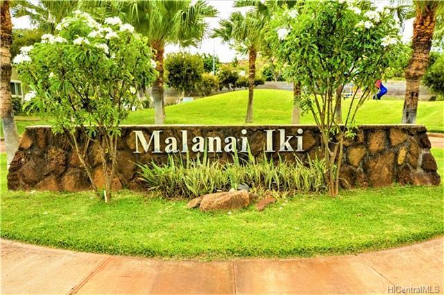 91-1075 Oaniani Street 8H, Kapolei, HI 96707 (MLS #201821166) :: The Ihara Team