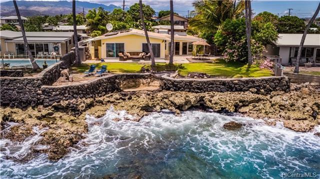 91-529 Pupu Street, Ewa Beach, HI 96706 (MLS #201821621) :: Elite Pacific Properties