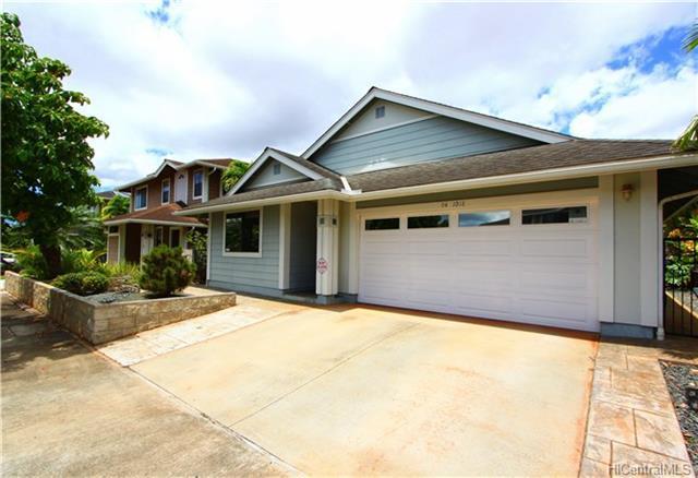 94-1018 Halehau Street #85, Waipahu, HI 96797 (MLS #201821727) :: Redmont Living