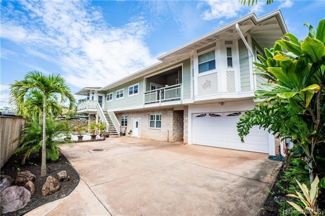 61-274 Kamehameha Highway D, Haleiwa, HI 96712 (MLS #201822005) :: Keller Williams Honolulu