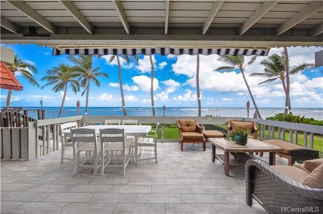 68-175 Au Street, Waialua, HI 96791 (MLS #201822835) :: Elite Pacific Properties