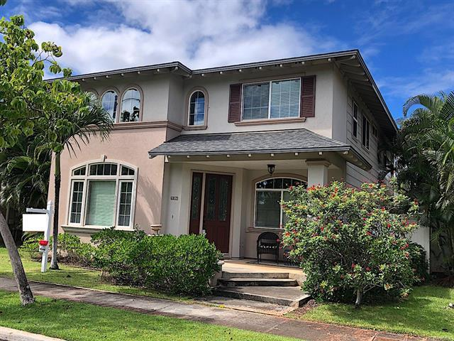 91-1016 Kaimoana Street, Ewa Beach, HI 96706 (MLS #201824083) :: Elite Pacific Properties