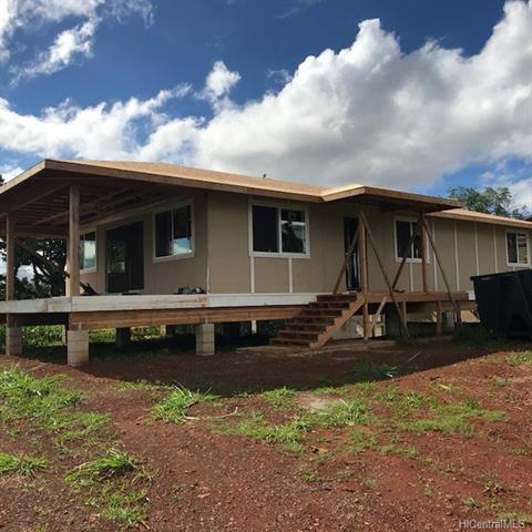 1124 Kilani Avenue #2, Wahiawa, HI 96786 (MLS #201824100) :: The Ihara Team