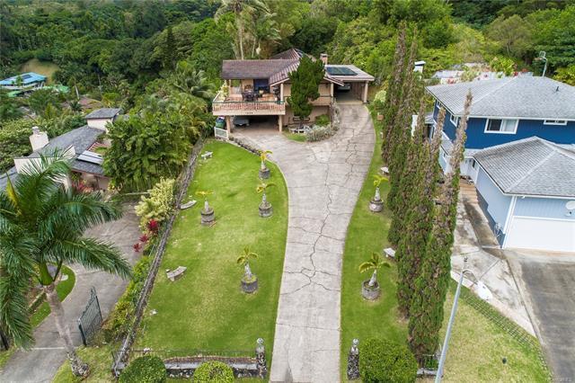 1296 Maleko Street, Kailua, HI 96734 (MLS #201824430) :: Elite Pacific Properties