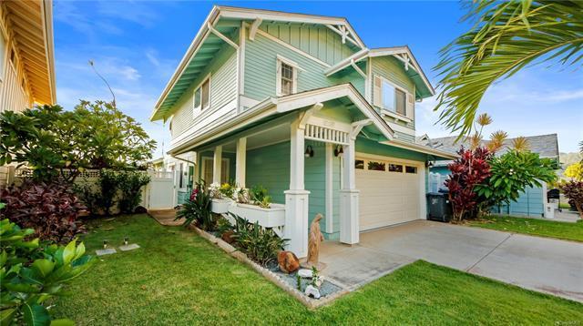 87-1146 Anaha Street, Waianae, HI 96792 (MLS #201824978) :: Keller Williams Honolulu