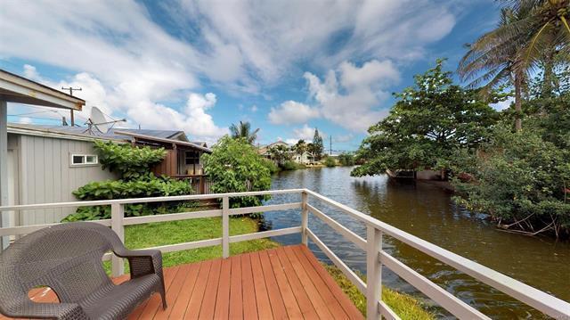 53-904F Kamehameha Highway F, Hauula, HI 96717 (MLS #201827482) :: Hawaii Real Estate Properties.com