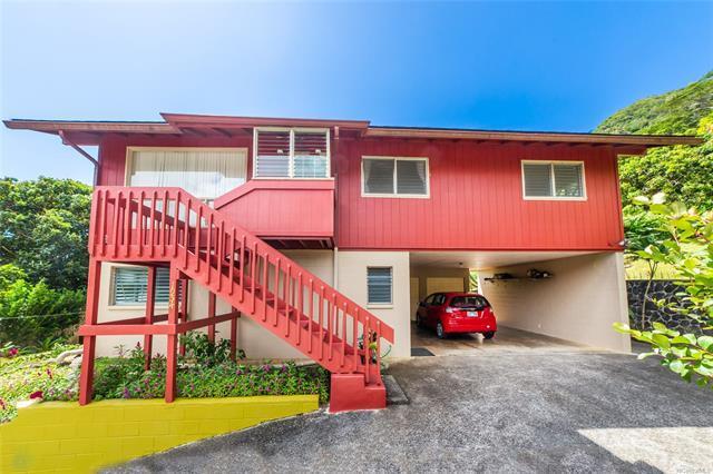 1954 Ahuahu Place, Honolulu, HI 96819 (MLS #201827940) :: The Ihara Team