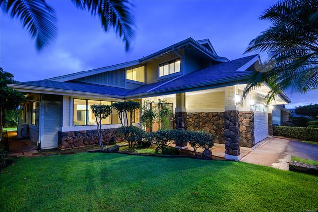 95-1039 Alakaina Street, Mililani, HI 96789 (MLS #201828629) :: Elite Pacific Properties
