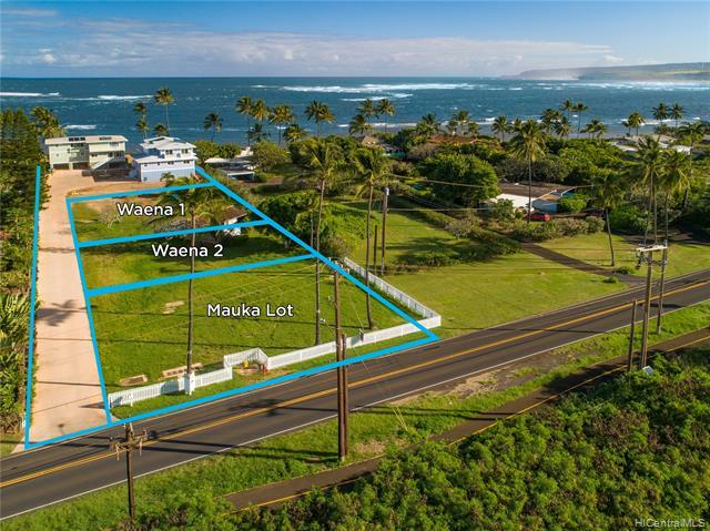 67-431 Waialua Beach Road, Waialua, HI 96791 (MLS #201828850) :: Elite Pacific Properties
